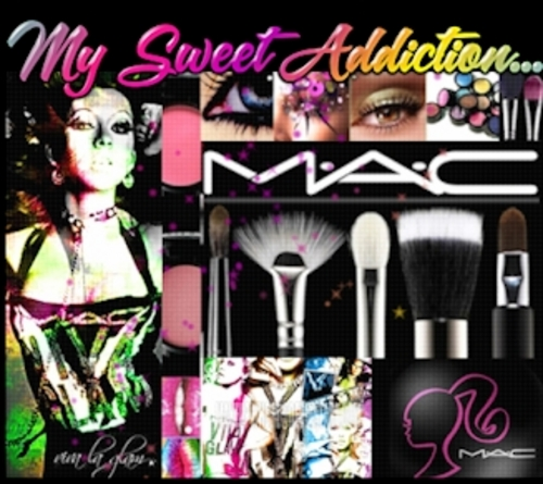 Product picture MAC Cosmetics Training Ebook(s) , Face Charts and More ..